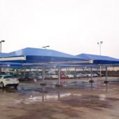Car Parking Shade Canopy 9