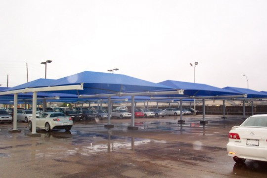 & Car Parking Shade Canopy 9