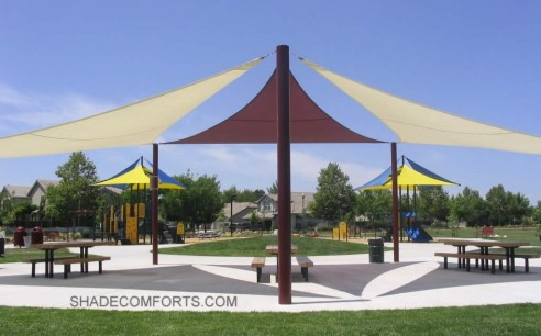 commercial-sail-shade-triangles