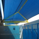 NorCAL Cantilevered Shade Canopy 3