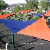 NorCAL Nursery Tensile Fabric Structures 11