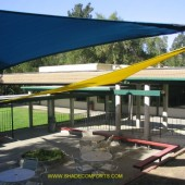 Oakland Patio Awnings Shade Sails 25