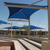Patio Shade Covers 12