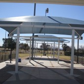 Patio Shade Structures 7