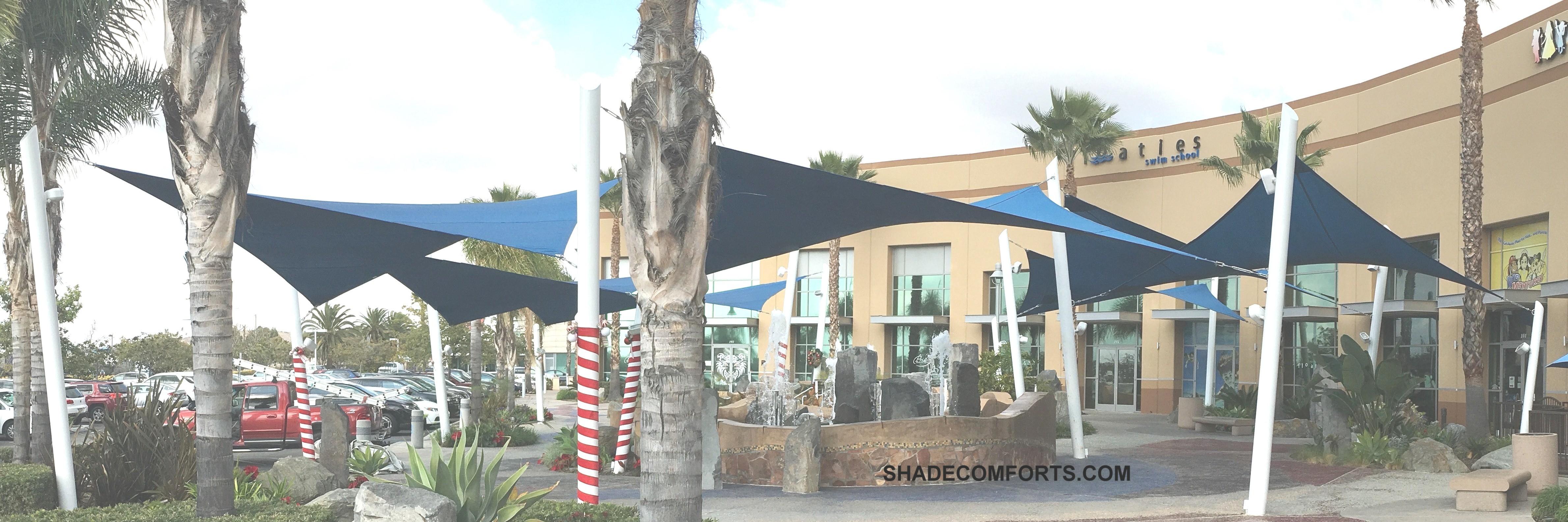 SoCal Shade Sails Contractor