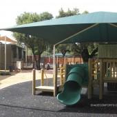 Playground Canopy 22