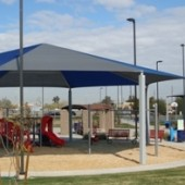 Playground Shade Canopies 18