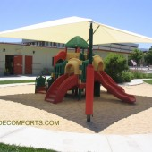 Playground Shade Canopy San Jose 1