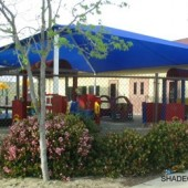 Playground Shade Shelters 19