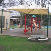 Playground Shade Structure 12