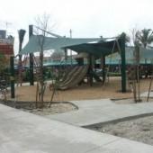 Playground Sun Sails 19