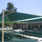 San Jose Patio Shade Canopies 4