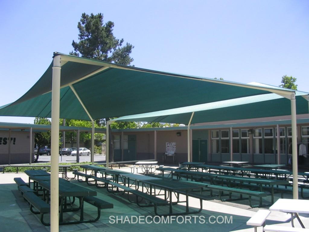 & San Jose Patio Shade Canopies 4
