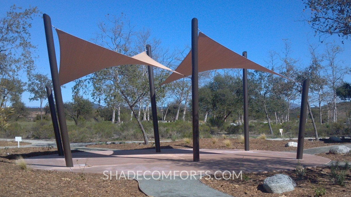 commercial shade sails contractor Santa Clara · Home ... - Patio Shade Sails 28